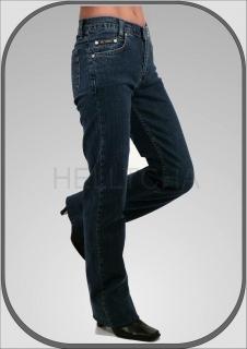 Dámské jeansy 5156 6e795850f7